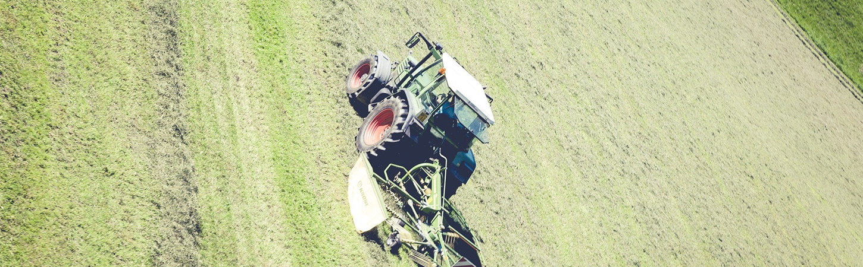 Devenez conducteur de travaux en entreprise agricole