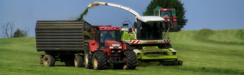 BP AE : Agro-Equipement Conduite et maintenance
